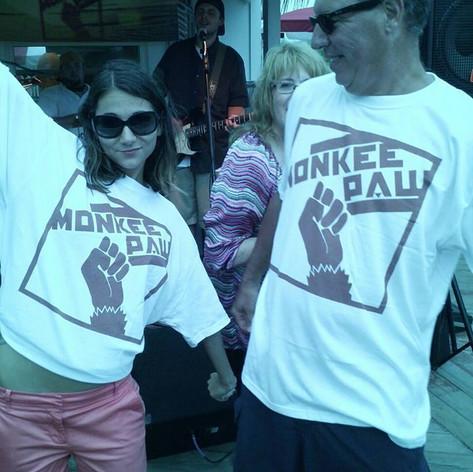 MPaw T-Shirts