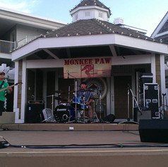 Bethany Bandstand