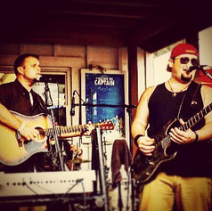 Live at Coconuts 1