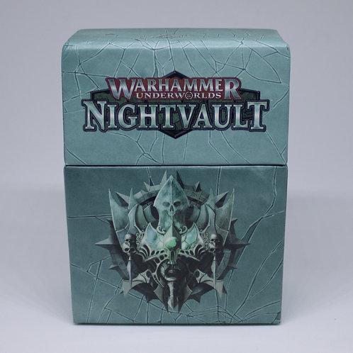 Nightvault Deck Holder