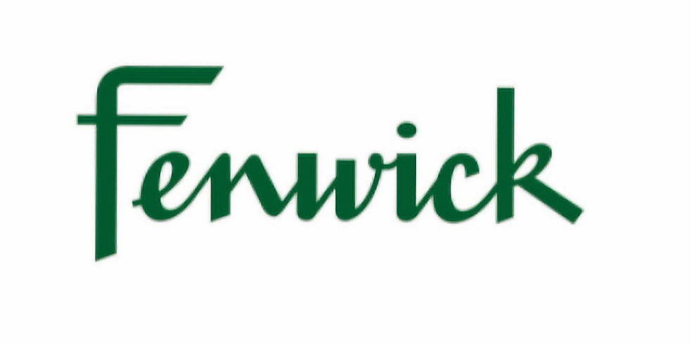 The Fenwick Exchange