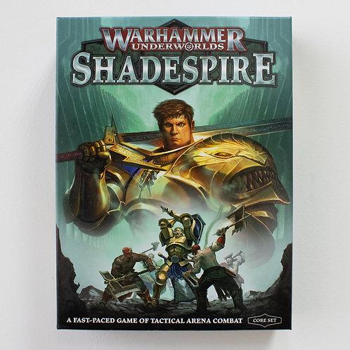 Shadespire Basic Box Set
