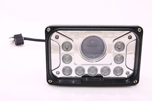 Izpārdošana LED BAL6053S  42W AGRO Tuvais/Tālais