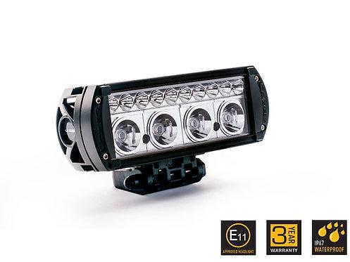 LAZER LED LUKTURIS RS-4 melns/E11