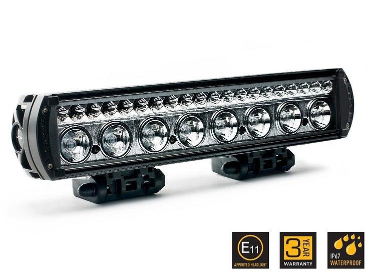 LAZER LED LUKTURIS RS-8 melns/E11