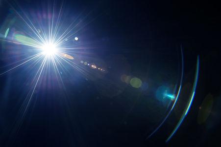 Natural lens flare. .jpg