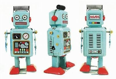 Creatives have a new competitor - ROBOTS!