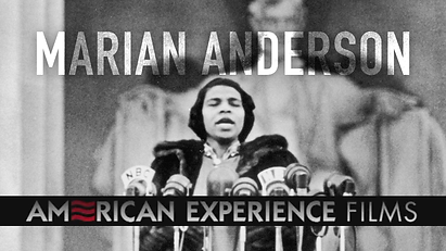 Marian Anderson, PBS, Steven J. Golliday, Golliday, American Experience
