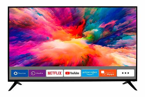 "Televisor Challenger 55"" Led 139cms UHD 4K Netflix 55LL50"