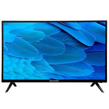 "Televisor Challenger 32"" Led 80cm HD Bluetooth - Netflix T2 32LL30"