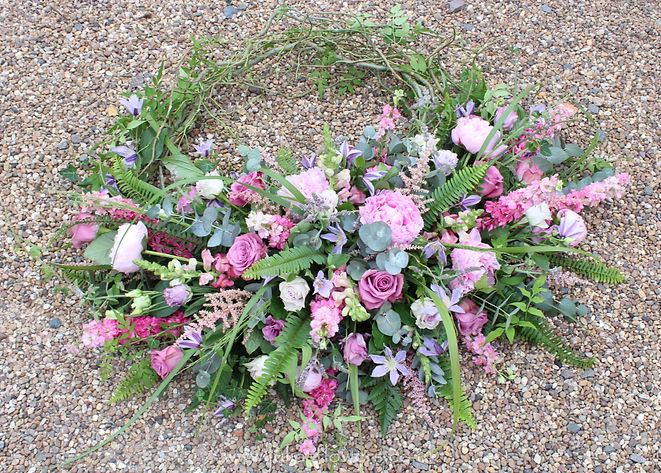 WR18 Pink and Blue Willow Wreath.JPG