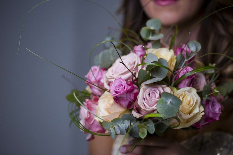 Model with Bouquet.jpg