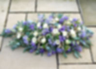 SP12 - Coffin Spray in Lilacs, Purples a