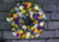 WR14 Golds and Purples Bright Wreath.JPG
