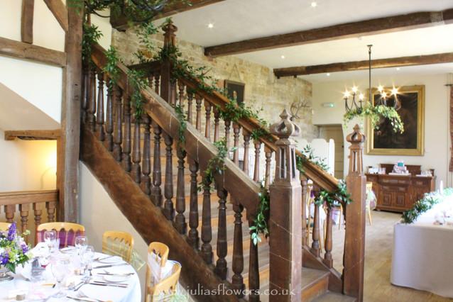 Stair in Walkers House.JPG