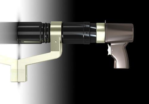 Pneumatic Torque Multiplier