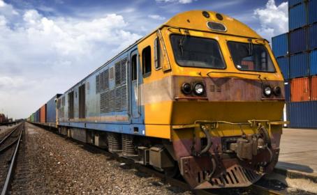 Alkitronic Torque Multipliers in Canadian Rail Cargo
