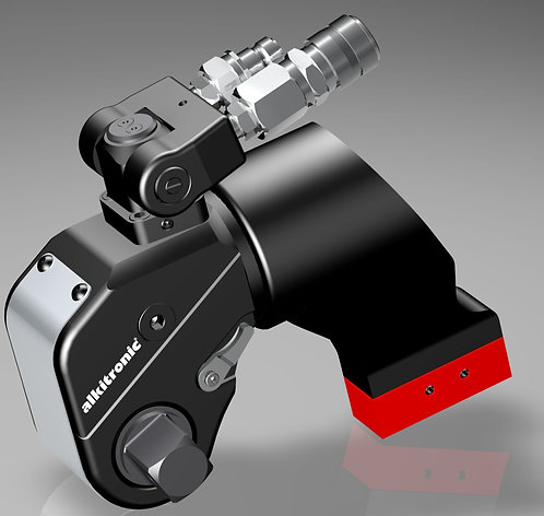 alkitronic AT 3 - Hydraulic Torque Wrench