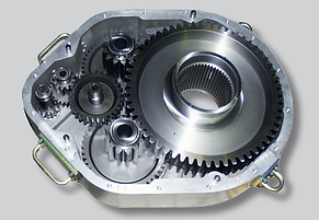 gear-valve