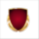 LOGO SHIELD RED GOLD.png