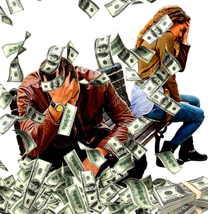 DOLLARS COUPLE UNHAPPY pngwing.png