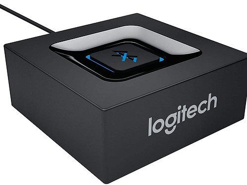 Logitech Kabelloser Bluetooth Audio-Empfänger, Multipoint Bluetooth - neu!