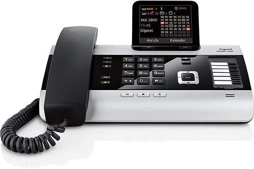 Gigaset DX600A ISDN-/DECT Telefon (mit 3 Anrufbeantwortern - Schnurtelefon) neu!