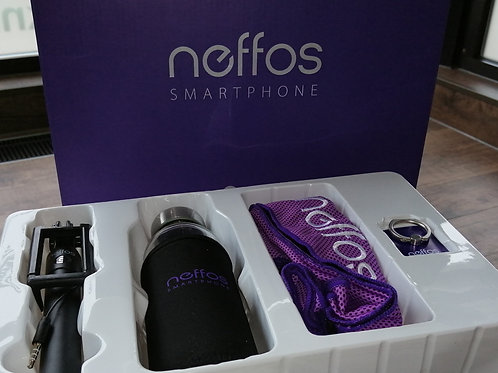 Neffos SmartPhone tp-link Fahrradzubehör
