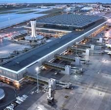 Lufthavnstransfer