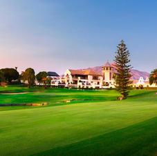 Golfrejser / golfarrangementer