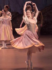 Giselle - Jean Coralli & Jules Perrot