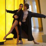 Carlotta Onesti & Antonio Conforti