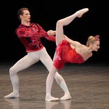 Joyaux - George Balanchine