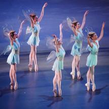 Le Songe d'une nuit d'été - George Balanchine