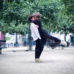 Ida Viikinkoski & Loup Marcault-Derouard
