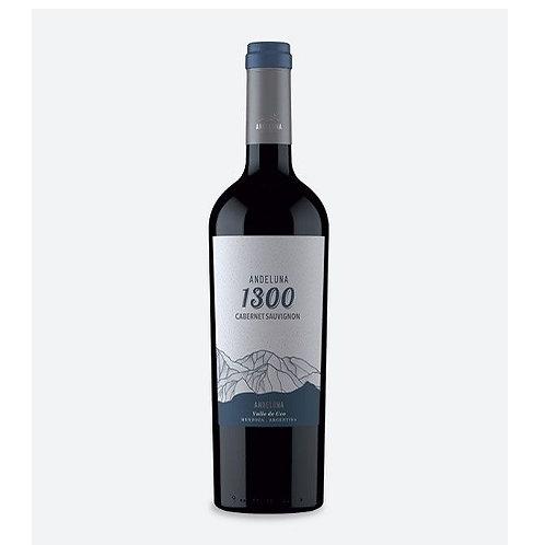 Andeluna 1300 Cabernet Sauvignon