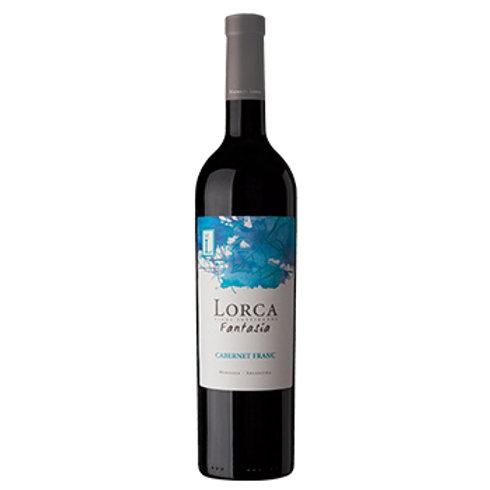 Lorca-Fantasía-Cabernet-Franc