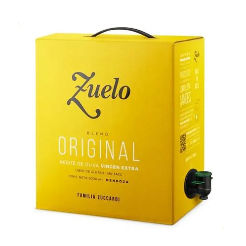 Aceite de Oliva Zuelo Clasico x 5 litros