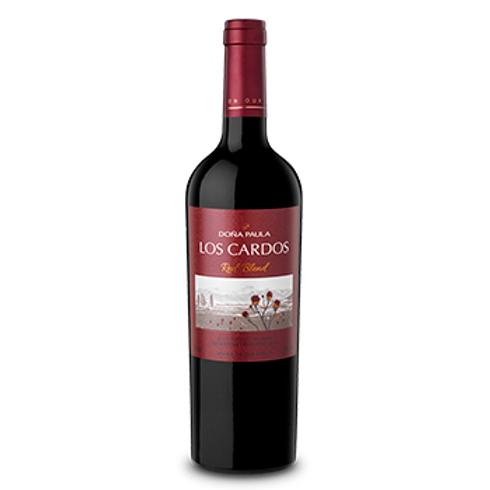 Los-Cardos-Red-Blend