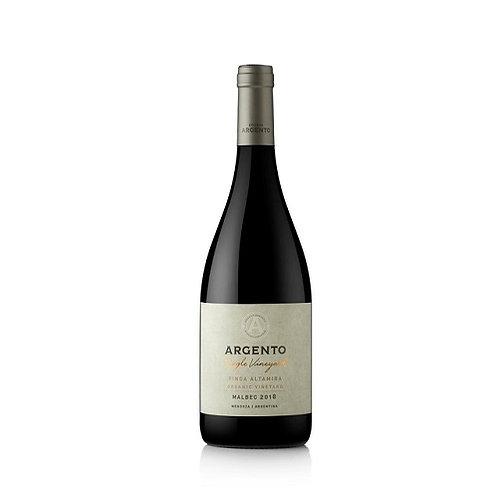 argento-single-vineyard-malbec-altamira