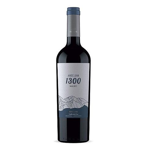 Andeluna 1300 Malbec