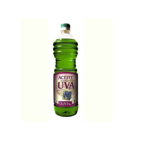 Aceite de Uva OLIVI x 1 litro