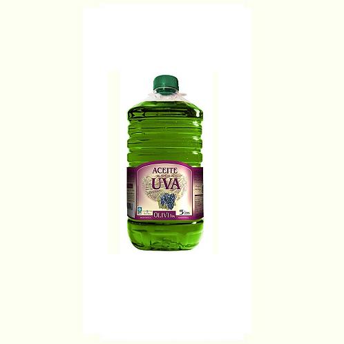 Aceite de Uva OLIVI x 5 litros