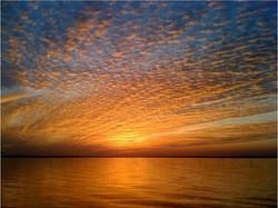 Toledo Sunrise