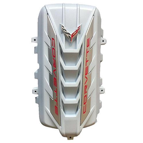 Corvette C8 2020 - 2022 Custom Engine Cover