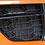 Thumbnail: 2020 - 2021 C8 Corvette HEXAGON ABS Plastic Radiator Grille Screens