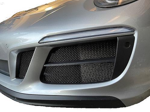 Porsche 911 991.2 GTS/ Aero Kit Front Side Radiator Grilles