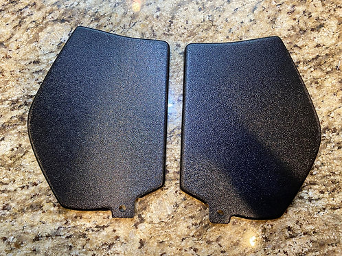 C8 Corvette Strut Covers (left and right) from AOR