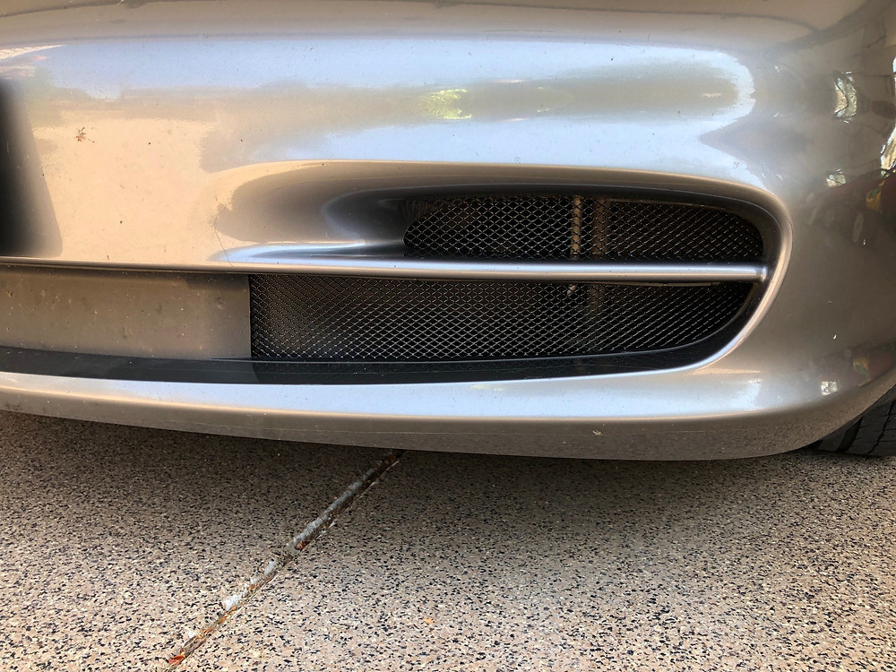 Radiator Grille mesh from Radiator Grille Store