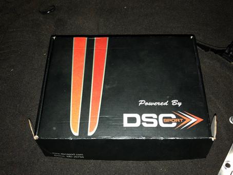 DSC Sport Suspension System for Porsche PASM is freaky!!